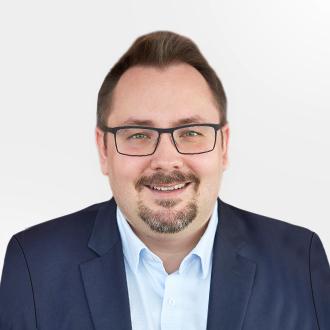 Stefan Ost Geschäftsführer der Hogalounge