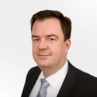 David Kammel Konzernpersonalleiter